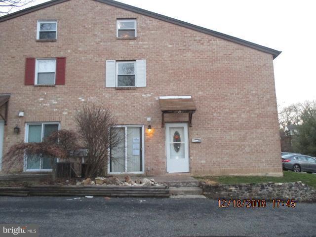 21 Park Vallei Lane, BROOKHAVEN, PA 19015 (#PADE322908) :: Ramus Realty Group