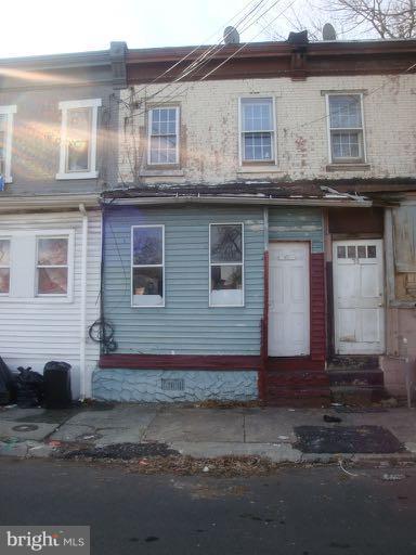 69 Stewart, CAMDEN, NJ 08105 (#NJCD255162) :: Colgan Real Estate