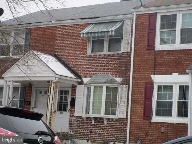 211 Filbert Avenue, WILMINGTON, DE 19805 (#DENC318092) :: Brandon Brittingham's Team