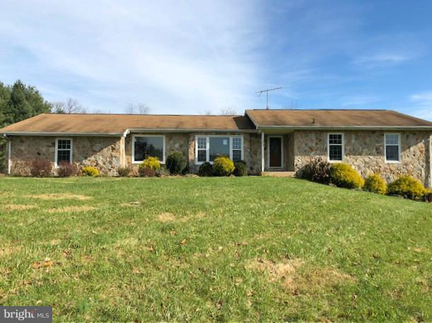 2335 Braddock Road, MOUNT AIRY, MD 21771 (#MDCR154228) :: Charis Realty Group
