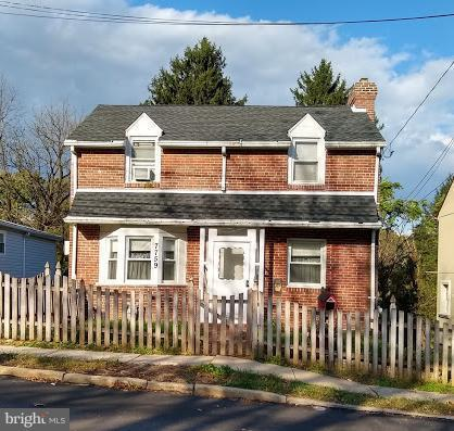 7759 Parkview Road, UPPER DARBY, PA 19082 (#PADE323002) :: Jason Freeby Group at Keller Williams Real Estate