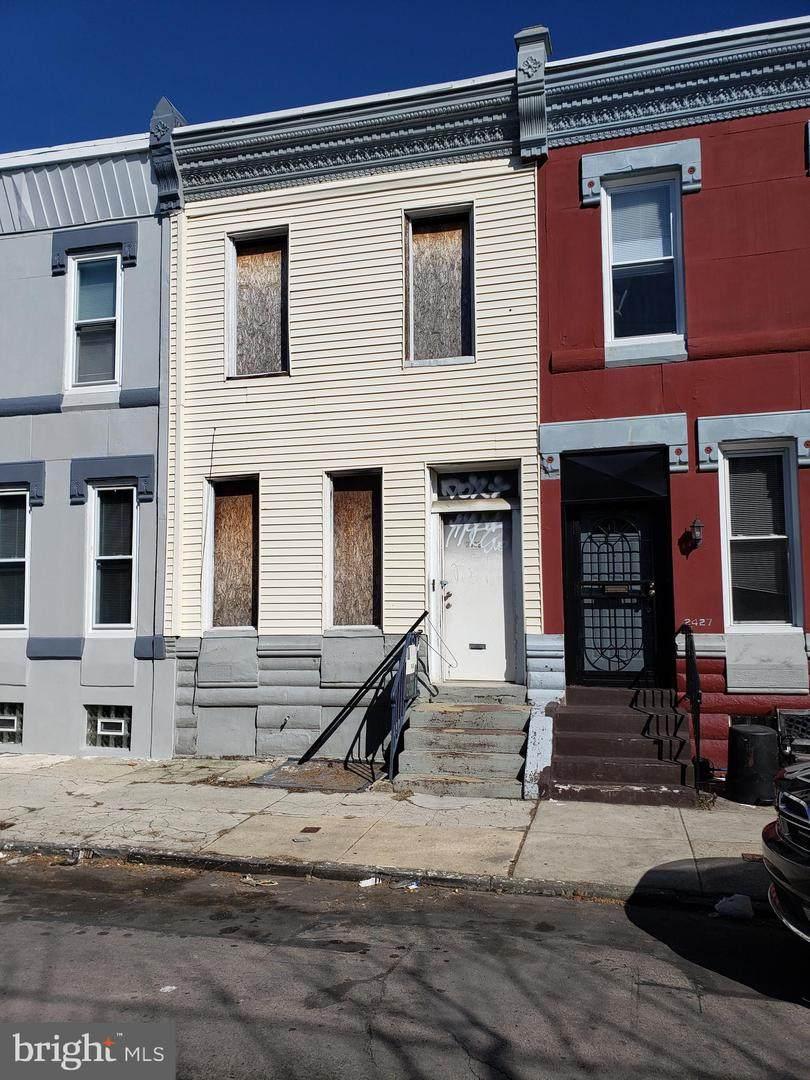 2429 Norris Street - Photo 1