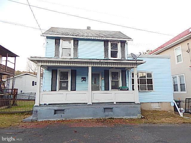 203 Macomb Street, NEW PHILADELPHIA, PA 17959 (#PASK115948) :: Ramus Realty Group
