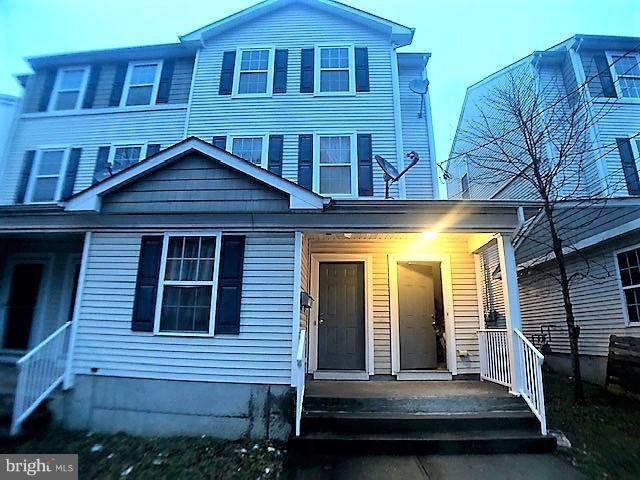 142 Fountain, TRENTON, NJ 08618 (#NJME204302) :: Ramus Realty Group