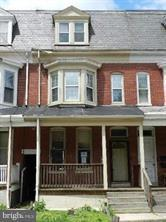 602 Dallas Street, YORK, PA 17403 (#PAYK106352) :: Flinchbaugh & Associates