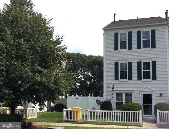 710 Gael Court, GLEN BURNIE, MD 21061 (#MDAA303676) :: Maryland Residential Team