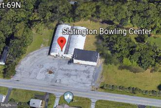 8123 Route 873, SLATINGTON, PA 18080 (#PALH104908) :: Bob Lucido Team of Keller Williams Integrity