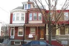 129 Pearl, TRENTON, NJ 08609 (#NJME204344) :: Ramus Realty Group