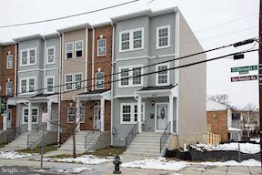 4940 Nannie Helen Burroughs Avenue NE, WASHINGTON, DC 20019 (#DCDC310766) :: Century 21 New Millennium