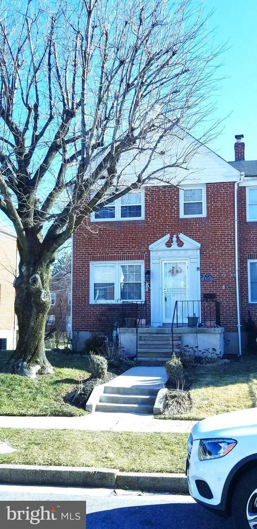 1525 Langford Road, BALTIMORE, MD 21207 (#MDBC333064) :: The Sebeck Team of RE/MAX Preferred