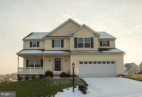 10 Joshua Drive, YORK, PA 17404 (#PAYK106430) :: Teampete Realty Services, Inc