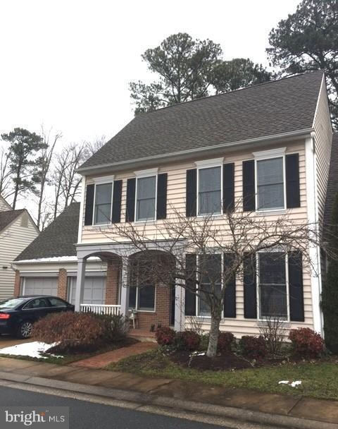 7563 Tour Drive, EASTON, MD 21601 (#MDTA119686) :: Fine Nest Realty Group