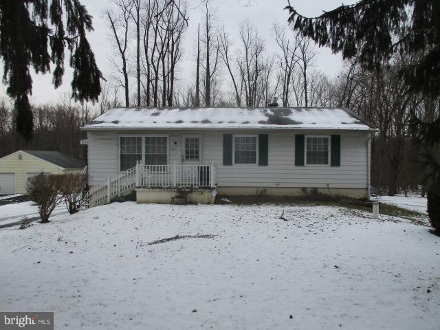 3017 Blue House Road, STREET, MD 21154 (#MDHR180578) :: Blue Key Real Estate Sales Team