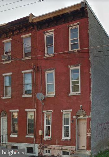 2519 N 7TH Street, PHILADELPHIA, PA 19133 (#PAPH513098) :: LoCoMusings