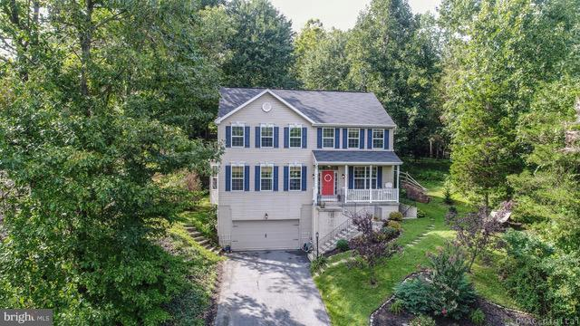 6950 Meadowlake Road, NEW MARKET, MD 21774 (#MDFR191632) :: Jim Bass Group of Real Estate Teams, LLC