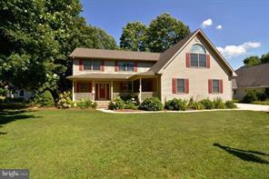 29543 Turnberry Drive, DAGSBORO, DE 19939 (#DESU129758) :: Brandon Brittingham's Team