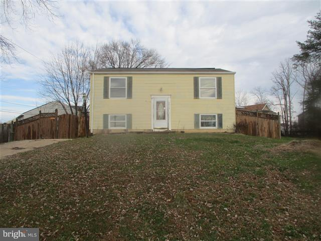 7717 Spencer Road, GLEN BURNIE, MD 21060 (#MDAA303926) :: The Sebeck Team of RE/MAX Preferred
