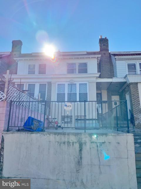 508 E Wyoming Avenue, PHILADELPHIA, PA 19120 (#PAPH513414) :: Remax Preferred | Scott Kompa Group