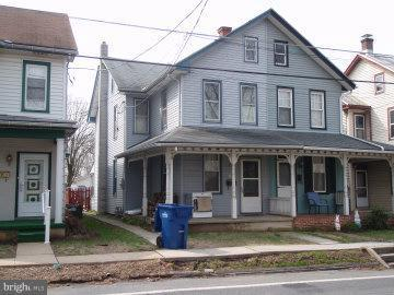 1418 King Street, LEBANON, PA 17042 (#PALN103040) :: The Heather Neidlinger Team With Berkshire Hathaway HomeServices Homesale Realty