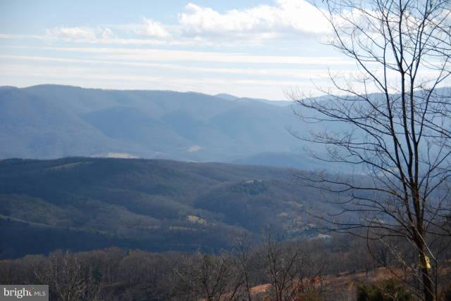 Scott's Ridge Drive Tract 7, FISHER, WV 26818 (#WVHD102080) :: Hill Crest Realty
