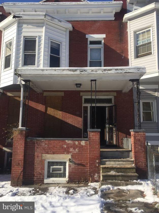 3608 Cottage Avenue, BALTIMORE, MD 21215 (#MDBA306166) :: ExecuHome Realty