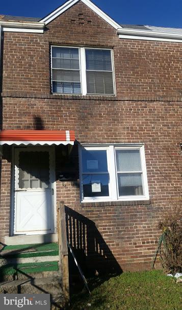 3610 Saint Margaret Street, BALTIMORE, MD 21225 (#MDBA306246) :: CENTURY 21 Core Partners