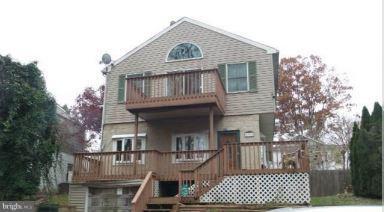 1954 Clayton Avenue, FEASTERVILLE TREVOSE, PA 19053 (#PABU308994) :: Remax Preferred | Scott Kompa Group