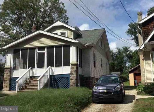 1408 Elmwood Avenue, SHARON HILL, PA 19079 (#PADE323370) :: Ramus Realty Group