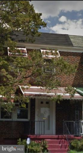 4807 Midwood Avenue, BALTIMORE, MD 21212 (#MDBA316214) :: The Speicher Group of Long & Foster Real Estate
