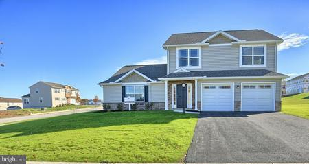 10 Windy Lane, DILLSBURG, PA 17019 (#PAYK107008) :: Remax Preferred | Scott Kompa Group