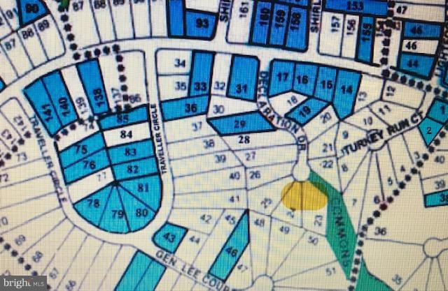 LOT #23 & 24 Declaration Drive, MONTROSS, VA 22520 (#VAWE107690) :: Blue Key Real Estate Sales Team