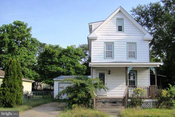 115 E Adams Street, PAULSBORO, NJ 08066 (#NJGL200246) :: Keller Williams Realty - Matt Fetick Team