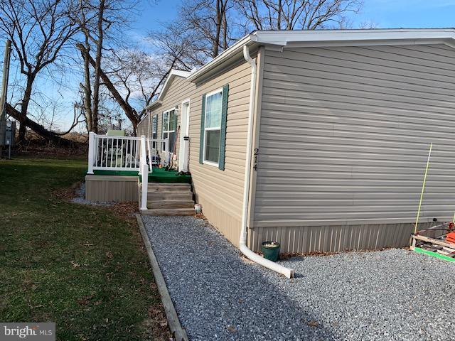 214 Amber Circle, NEW HOLLAND, PA 17557 (#PALA119436) :: Benchmark Real Estate Team of KW Keystone Realty