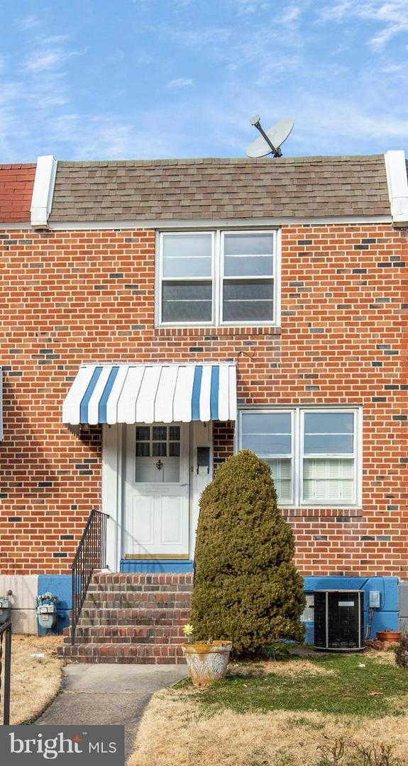 1205 Sycamore Avenue, WILMINGTON, DE 19805 (#DENC340464) :: Joe Wilson with Coastal Life Realty Group