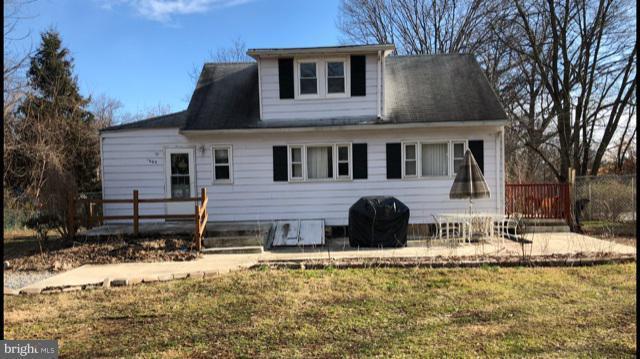 1665 Fairview Avenue, LANGHORNE, PA 19047 (#PABU368768) :: Remax Preferred   Scott Kompa Group