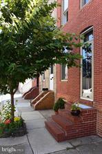 1444 Richardson Street, BALTIMORE, MD 21230 (#MDBA374174) :: The Dailey Group
