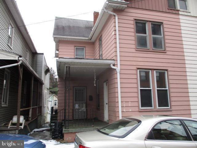 232 Elm Street, STEELTON, PA 17113 (#PADA105954) :: The Joy Daniels Real Estate Group
