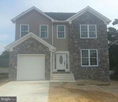 Lot 2 Woodburn Avenue, ELKRIDGE, MD 21075 (#MDHW229794) :: Eng Garcia Grant & Co.