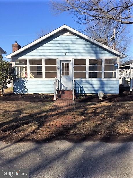 956 Chesapeake Avenue, DEALE, MD 20751 (#MDAA343430) :: Colgan Real Estate
