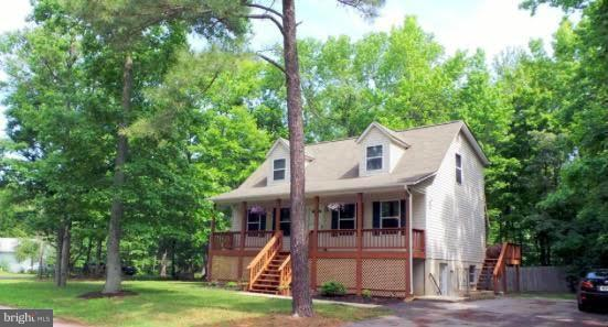 738 Lazy River Road, LUSBY, MD 20657 (#MDCA156392) :: The Licata Group/Keller Williams Realty