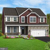 2301 Palomino Road, DOVER, PA 17315 (#PAYK108860) :: The Heather Neidlinger Team With Berkshire Hathaway HomeServices Homesale Realty