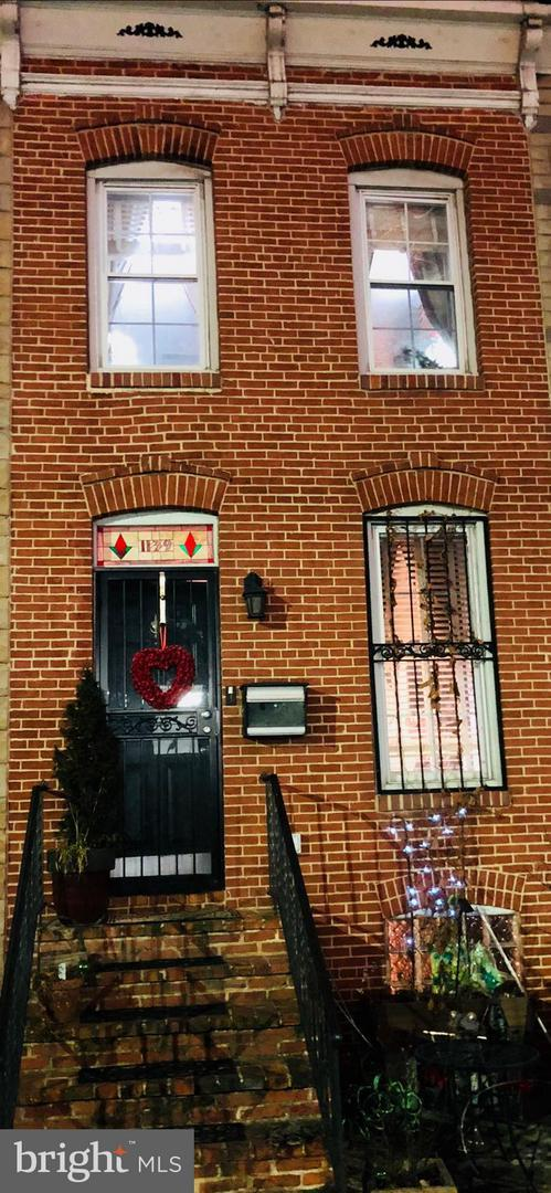 1139 Wicomico Street, BALTIMORE, MD 21230 (#MDBA383624) :: Labrador Real Estate Team