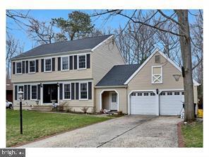 49 Red Oak Drive, VOORHEES, NJ 08043 (#NJCD321182) :: Remax Preferred | Scott Kompa Group