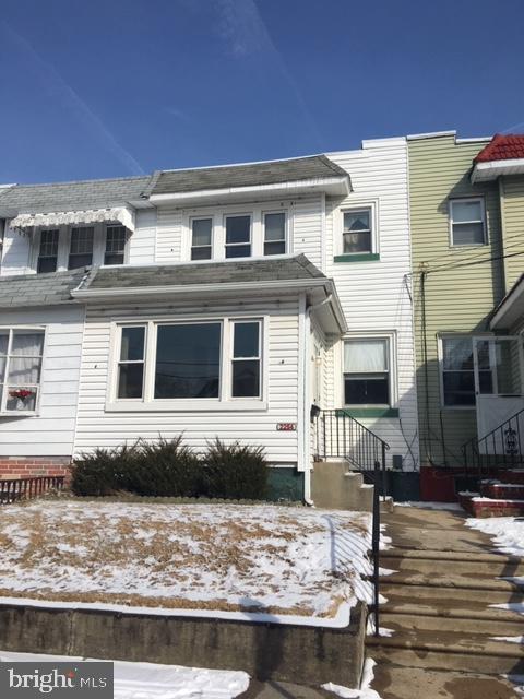 2254 Hollinshed Avenue, PENNSAUKEN, NJ 08110 (#NJCD321408) :: Keller Williams Realty - Matt Fetick Team