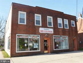 602 Montgomery Street, LAUREL, MD 20707 (#MDPG459558) :: Eng Garcia Grant & Co.