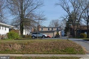 603 Park Avenue, LAUREL, MD 20707 (#MDPG459572) :: Eng Garcia Grant & Co.