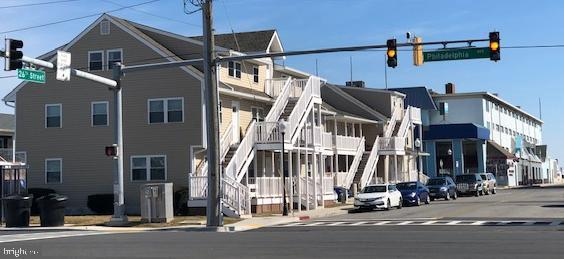 2501 Philadelphia Avenue Land Unit 2, OCEAN CITY, MD 21842 (#MDWO103138) :: Compass Resort Real Estate