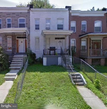741 Mccabe Avenue, BALTIMORE, MD 21212 (#MDBA383994) :: Colgan Real Estate