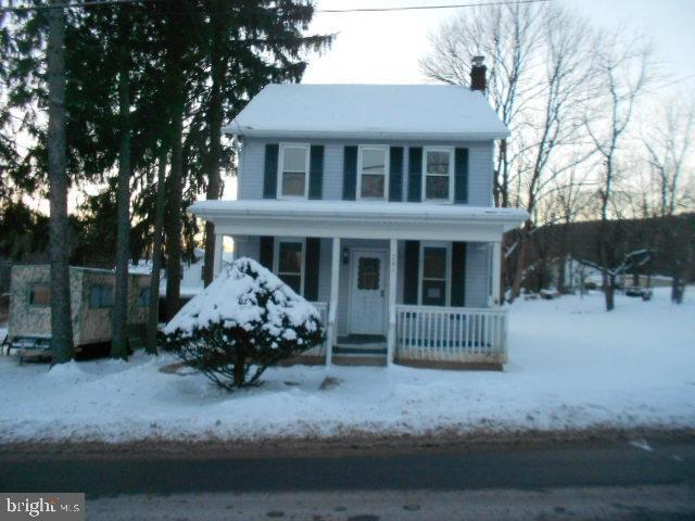 201 Grier Avenue, BARNESVILLE, PA 18214 (#PASK119616) :: The Heather Neidlinger Team With Berkshire Hathaway HomeServices Homesale Realty