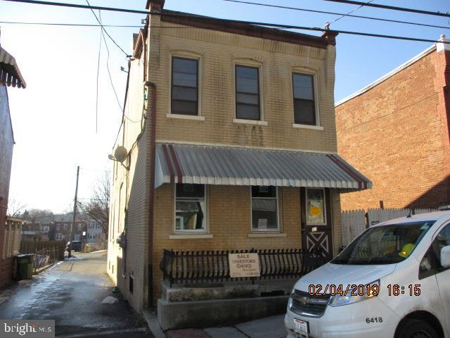 52 Old Dorwart Street, LANCASTER, PA 17603 (#PALA120686) :: Younger Realty Group